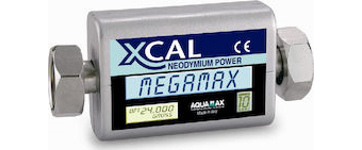 XCAL MEGAMAX